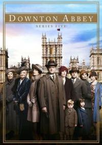 Downton Abbey Season 5 (2015)