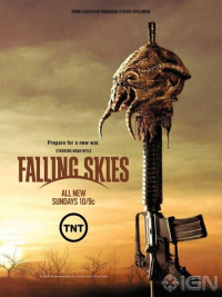 Falling Skies Season 4 (2014)