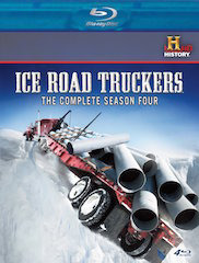 Ice Road Truckers Season 4 (2010)