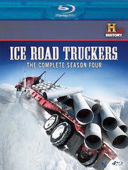 Ice Road Truckers Season 4 (2010)
