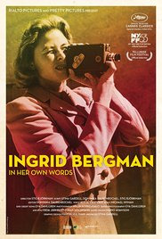 Ingrid Bergman: In Her Own Words (2015)