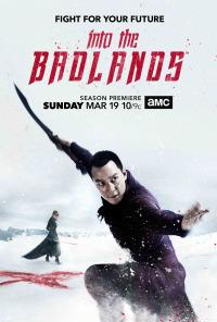 Into the Badlands Season 2 (2017)