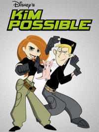 Kim Possible Season 3 (2004)