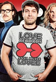 Love Records: Anna mulle Lovee (2016)