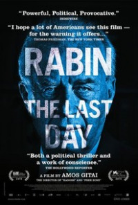 Rabin The Last Day (2015)