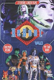 ReBoot Season 3 (1997)