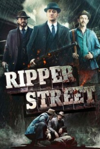 Ripper Street Season 5 (2016)
