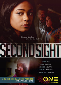 Second Sight (2016)