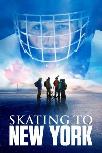 Skating to New York (2013)