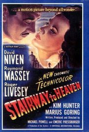Stairway to Heaven (1946)