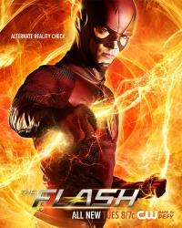 The Flash Season 3 (2016)