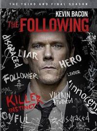 The Following Season 3 (2015)