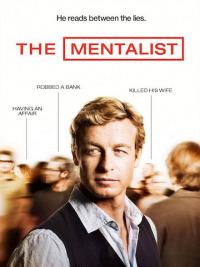 The Mentalist Season 5 (2012)