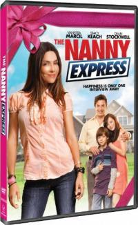The Nanny Express (2008)