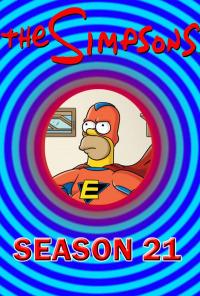The Simpsons Season 21 (2009)