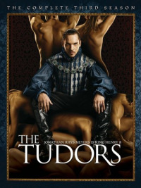 The Tudors Season 3 (2009)