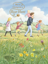 We&#39re Going on a Bear Hunt (2016)