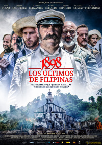 1898. Los ultimos de Filipinas