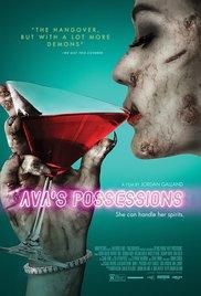 Ava&#39s Possessions (2015)