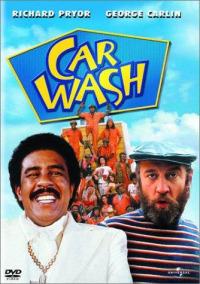 Car Wash (1976)