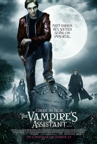 Cirque du Freak: The Vampire&#39s Assistant (2009)