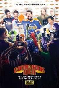 Comic Book Men Season 4 (2014)