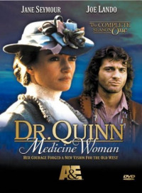 Dr. Quinn, Medicine Woman Season 1 (1993)
