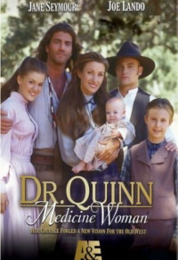 Dr. Quinn, Medicine Woman Season 2 (1993)