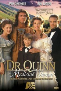 Dr. Quinn, Medicine Woman Season 3 (1994)
