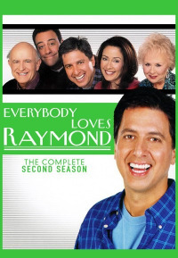 Everybody Loves Raymond Season 2 (1997)
