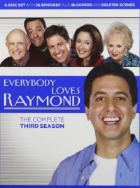 Everybody Loves Raymond Season 3 (1998)