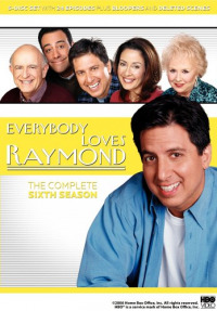 Everybody Loves Raymond Season 6 (2001)
