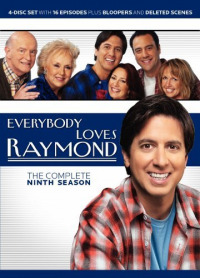Everybody Loves Raymond Season 9 (2004)