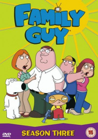 Family Guy Season 3 (2001)