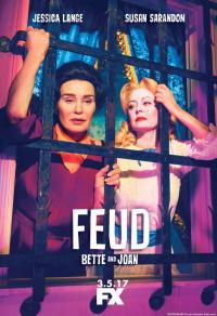 Feud Season 1 (2017)