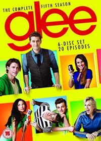 Glee Season 5 (2013)