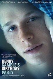 Henry Gamble&#39s Birthday Party (2015)