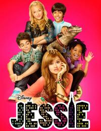 Jessie Season 1 (2011)
