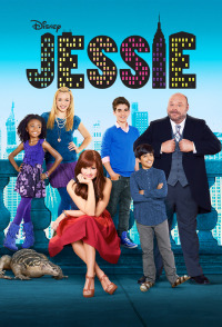 Jessie Season 2 (2012)