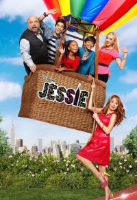 Jessie Season 3 (2013)