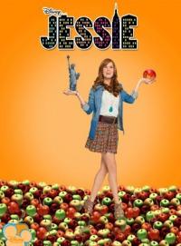 Jessie Season 4 (2015)