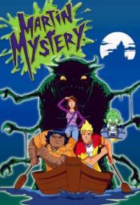 Martin Mystery Season 2 (2005)