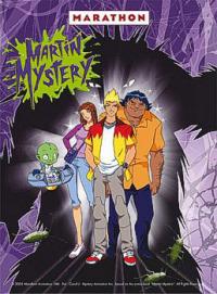 Martin Mystery Season 3 (2006)