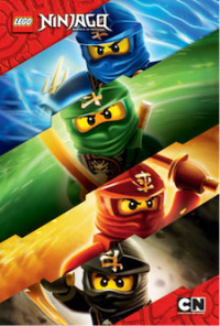 Ninjago: Masters of Spinjitzu Season 5 (2015)