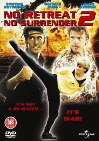 No Retreat, No Surrender 2 (1987)
