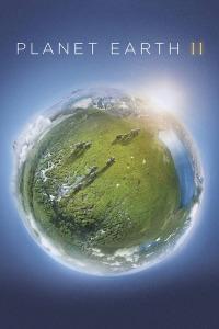 Planet Earth II Season 1 (2017)