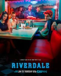 Riverdale Season 1 (2017)