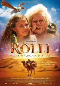 Rolli ja kaikkien aikojen salaisuus (2016)