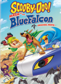 Scooby-Doo! Mask of the Blue Falcon (2012)