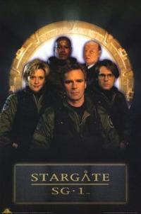 Stargate SG-1 Season 2 (1998)